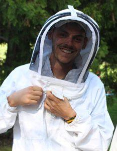 apiculteur de paris