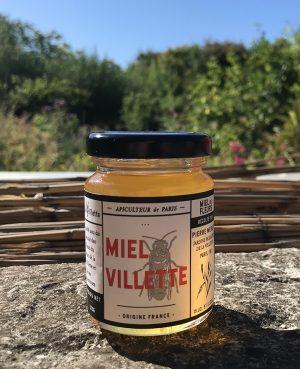 Miel Villette 125g