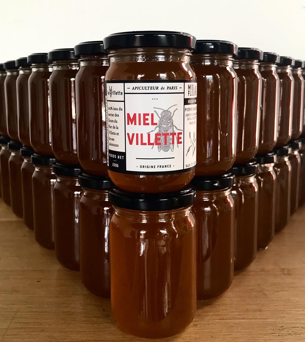 4 - Atelier d'initation à l'apiculture engagée